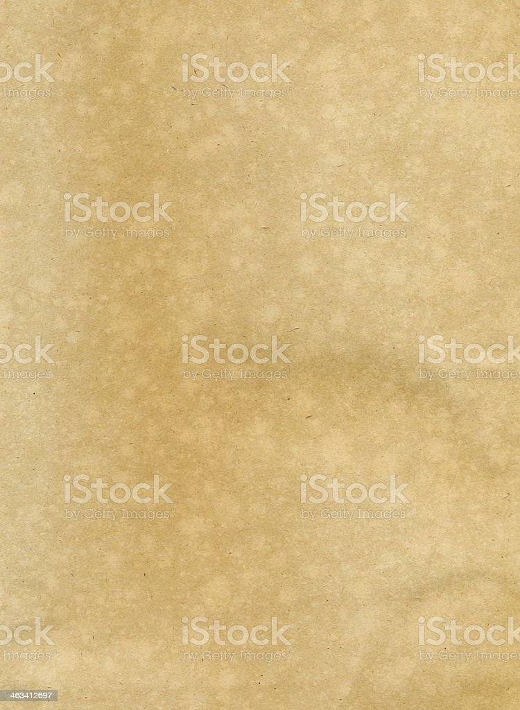 rough straw paper royalty-free stock photo