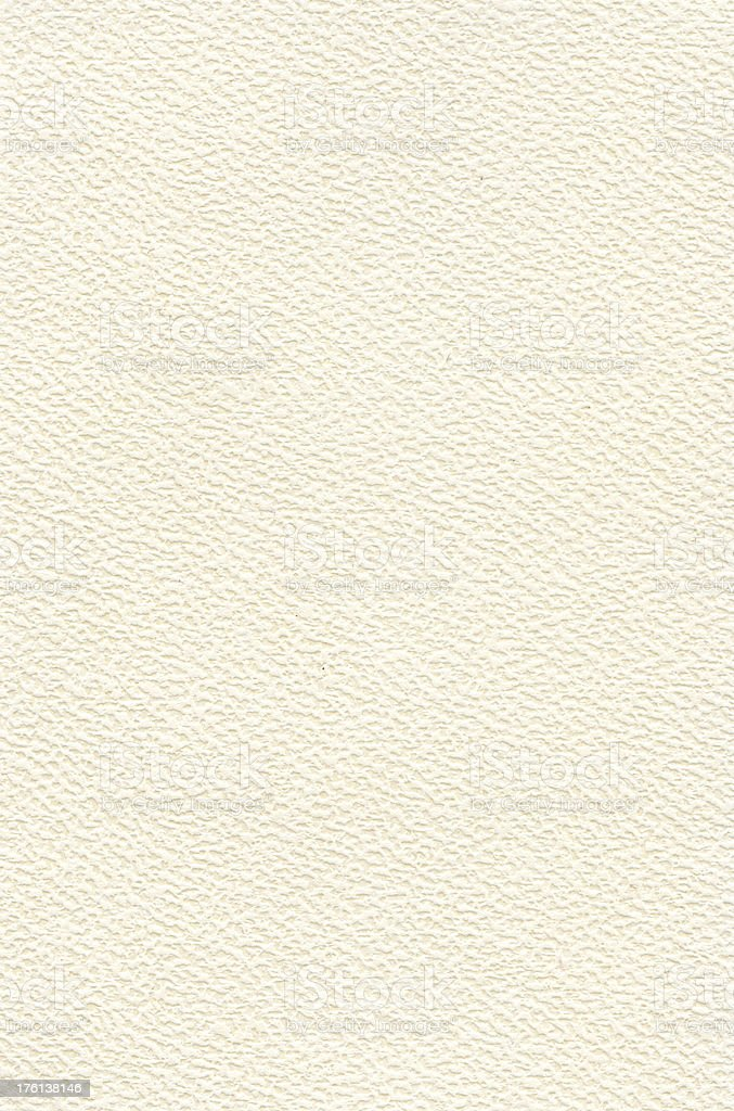 Rough Textured Paper Background stock photo