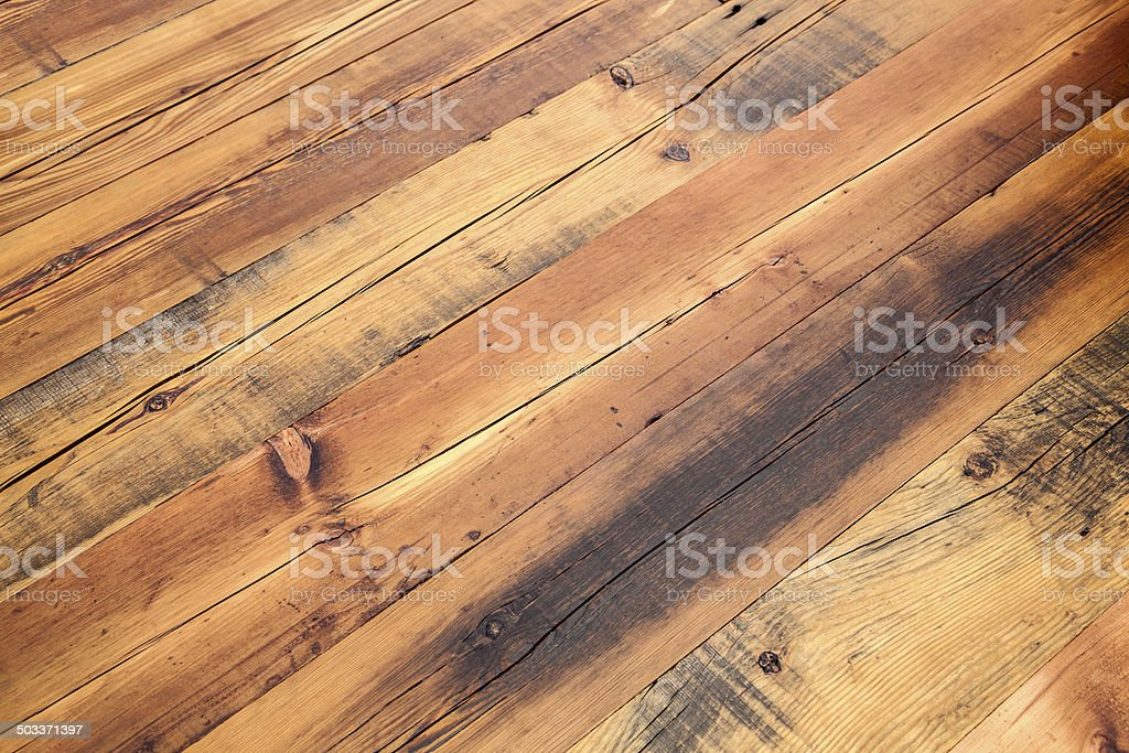 Rough wood grain background royalty-free stock photo