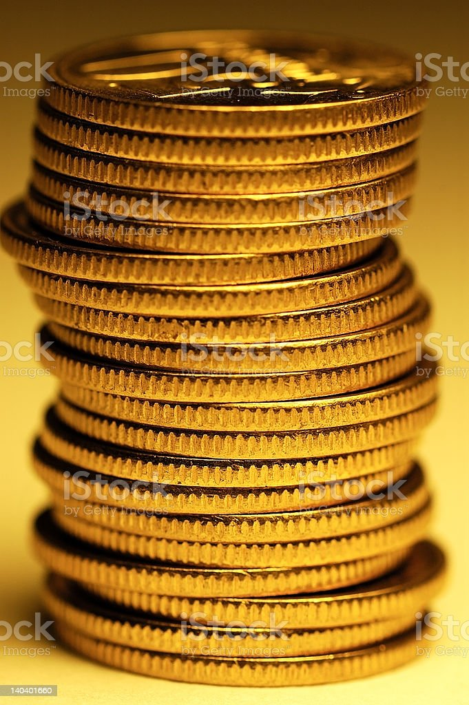 rouleau stock photo