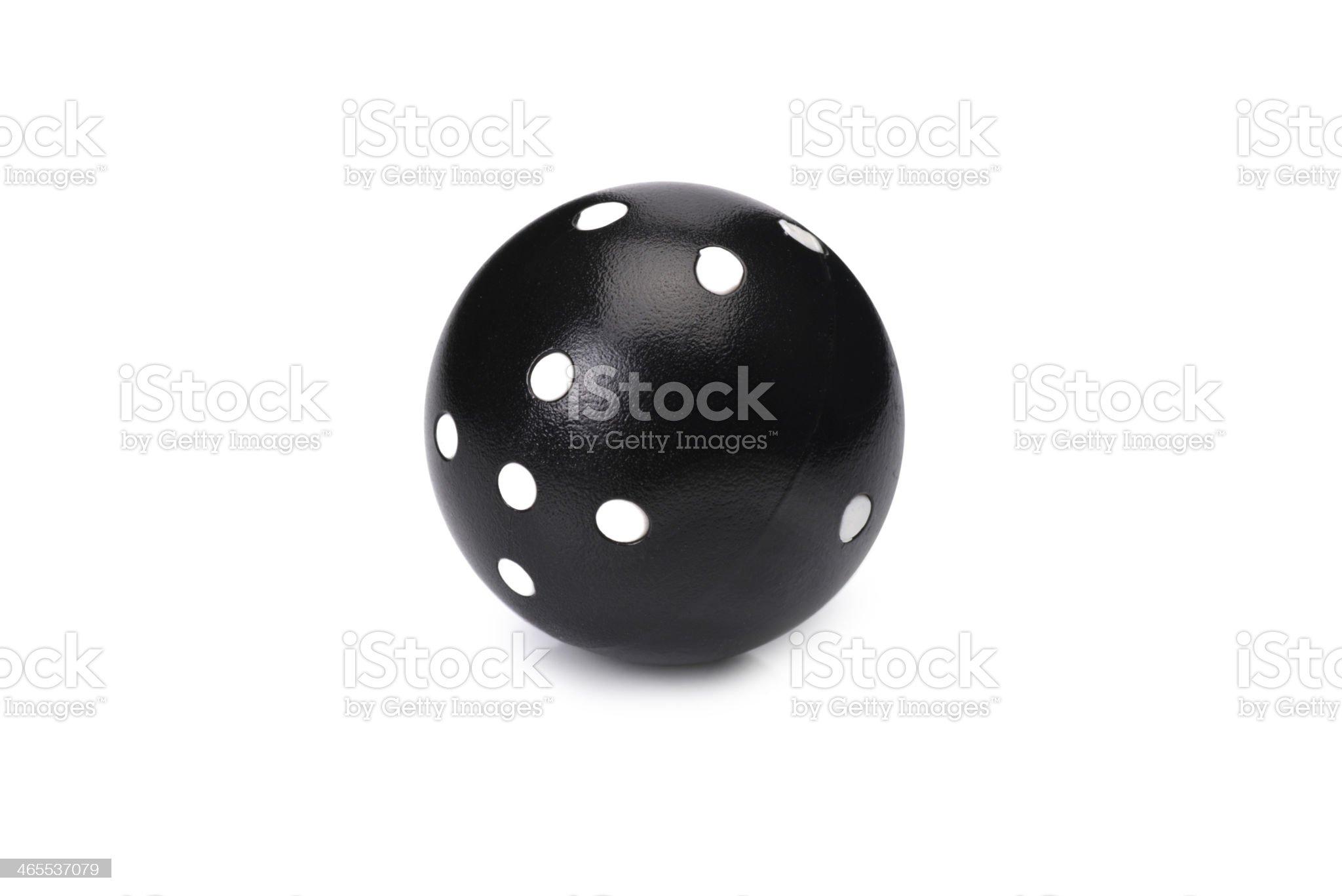 round dice royalty-free stock photo