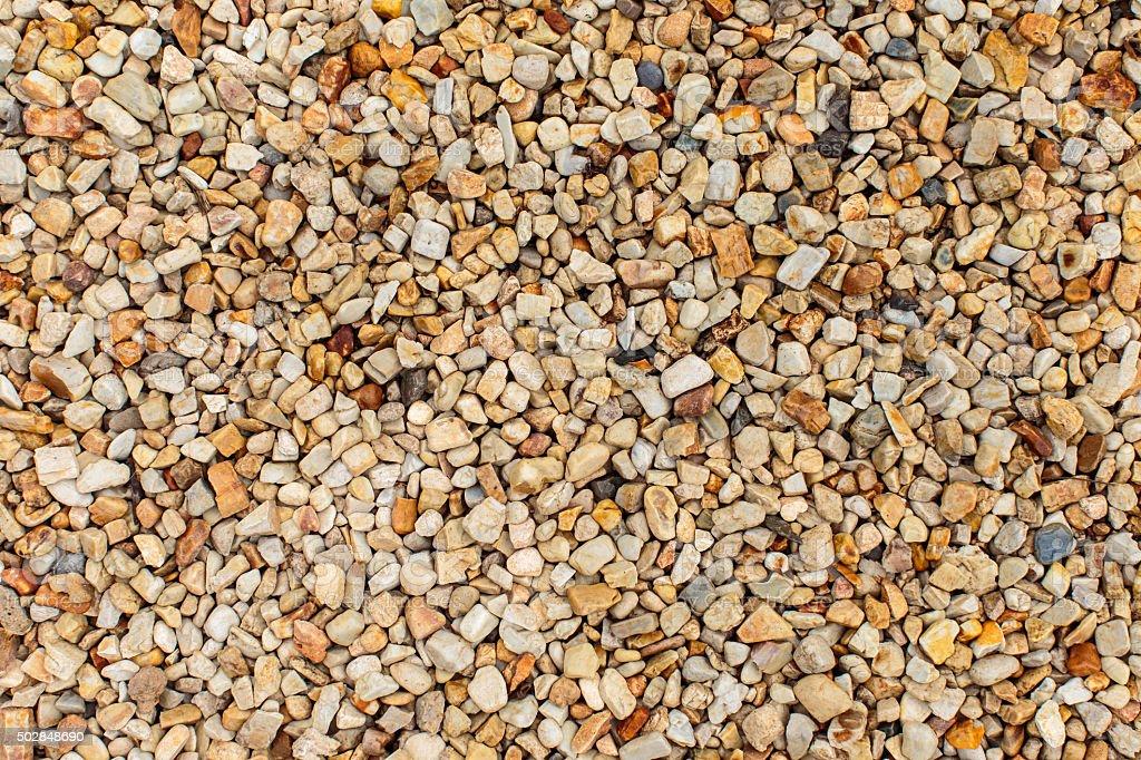 round sea stones ,Pebbles Background stock photo