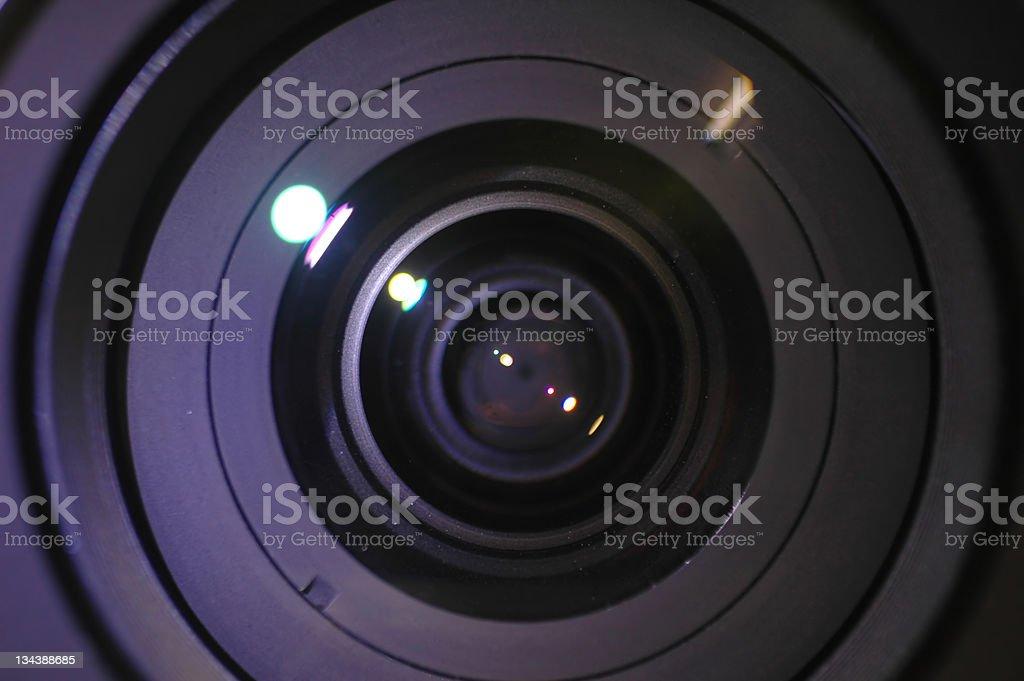 Rounds stock photo