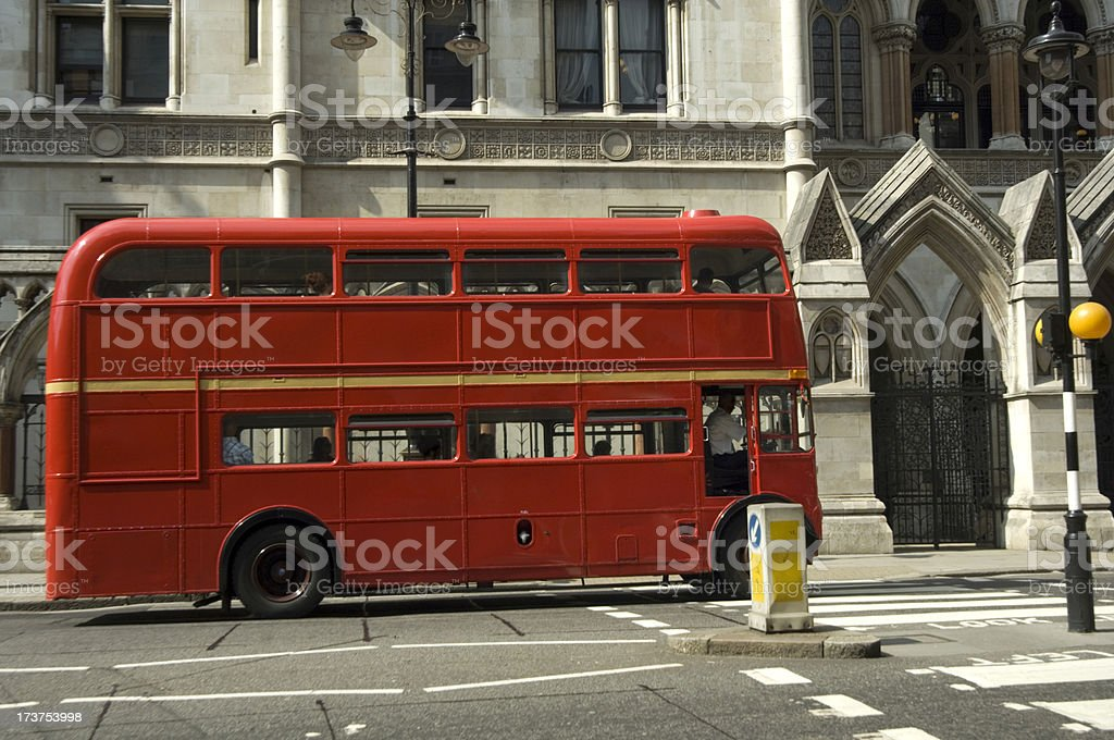 Route Master royalty-free stock photo