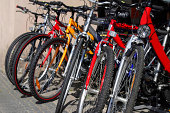 A Beginners Guide To Cycling