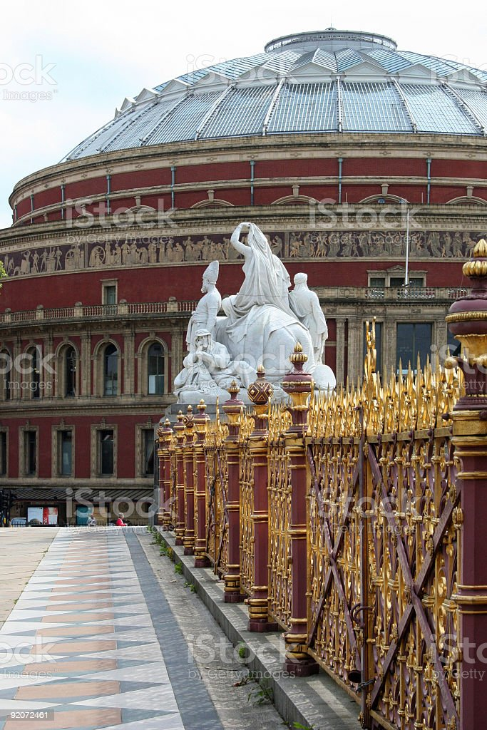 Royal Albert Hall, London – Foto