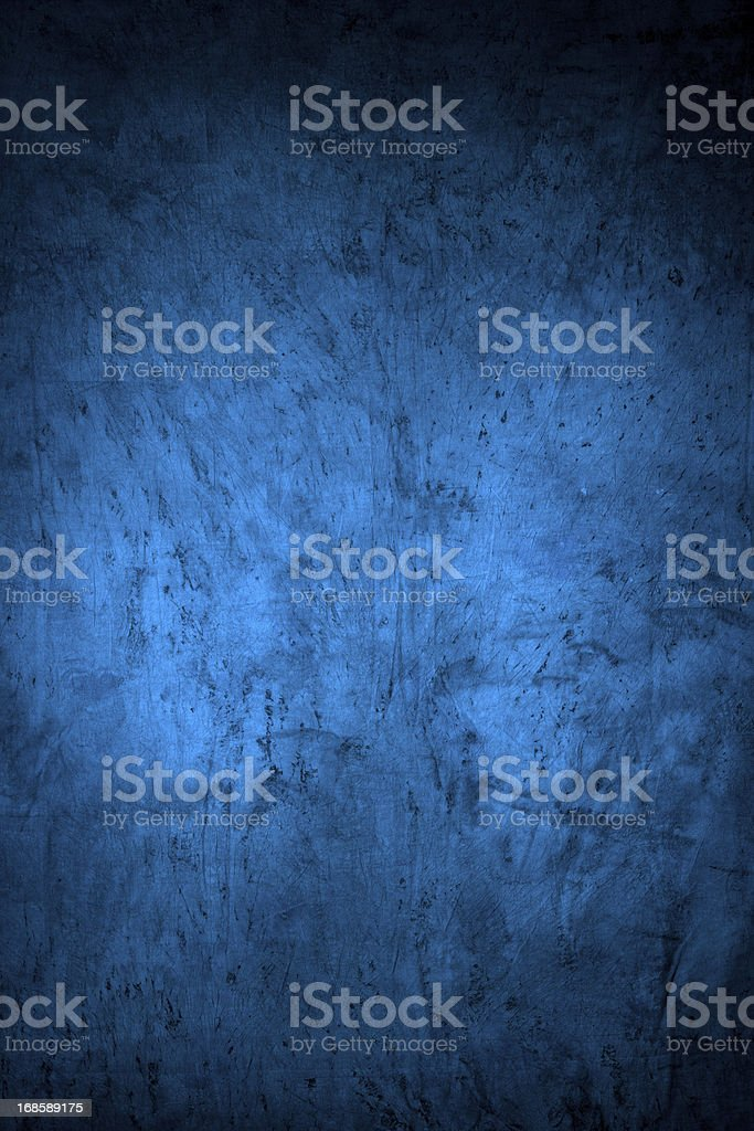 Royal Blue Textured Background royalty-free stock photo
