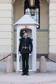 Royal guard - Oslo