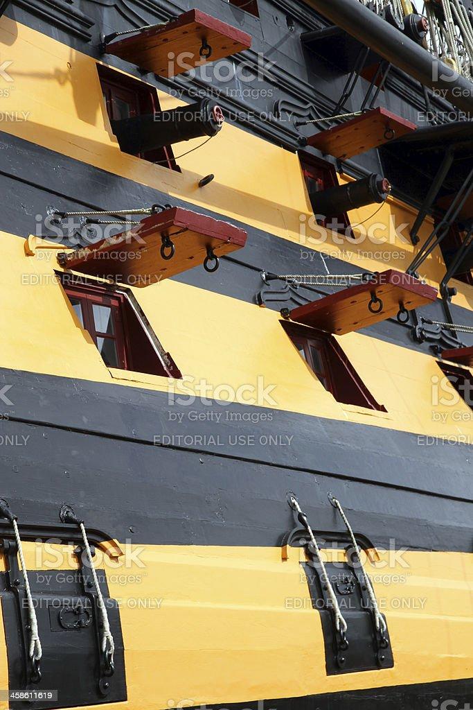 Royal Navy stock photo