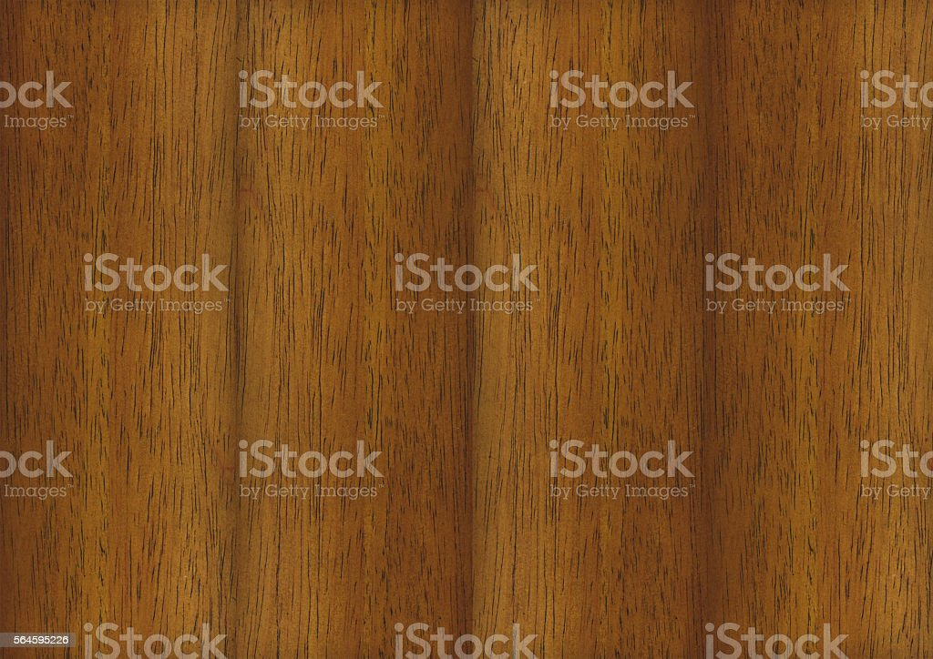 Rubber dark brown wood texture royalty-free stock photo