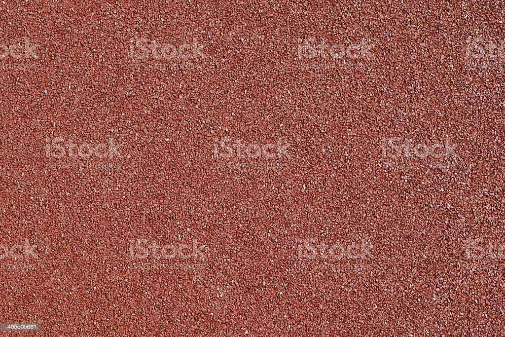 Rubber mat on playground royalty-free stock photo