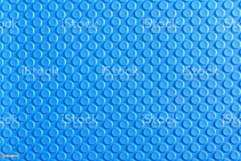 rubber mat textured stock photo