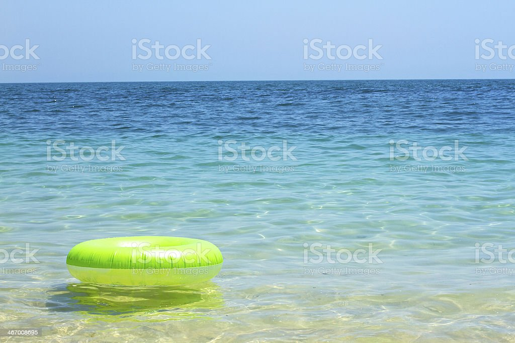 Rubber tube royalty-free stock photo