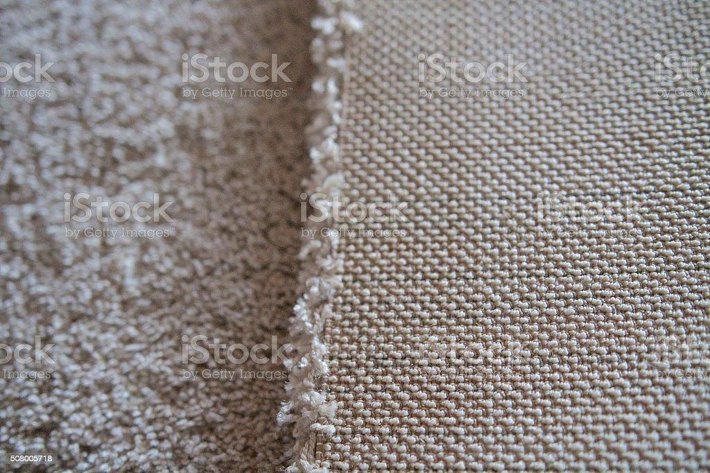 Rug or Carpet stock photo