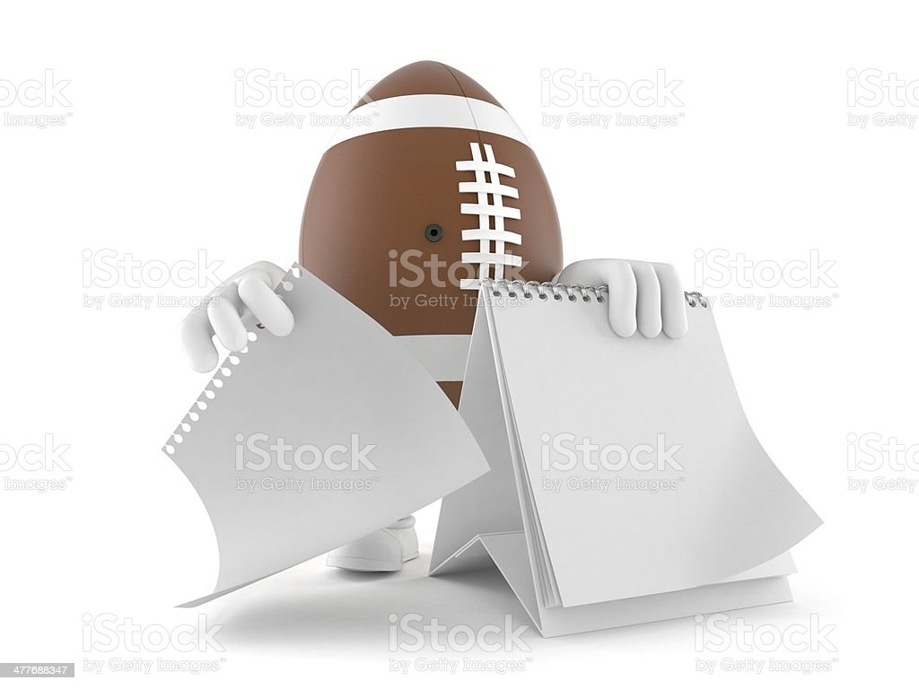 Rugby royalty-free stock photo