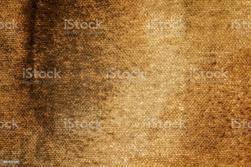 Rugged grunge cloth texture used for design and backgrounds stock photo