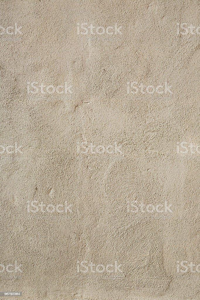Rugged Wall royalty-free stock photo