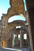 Ruins Villa Adriana