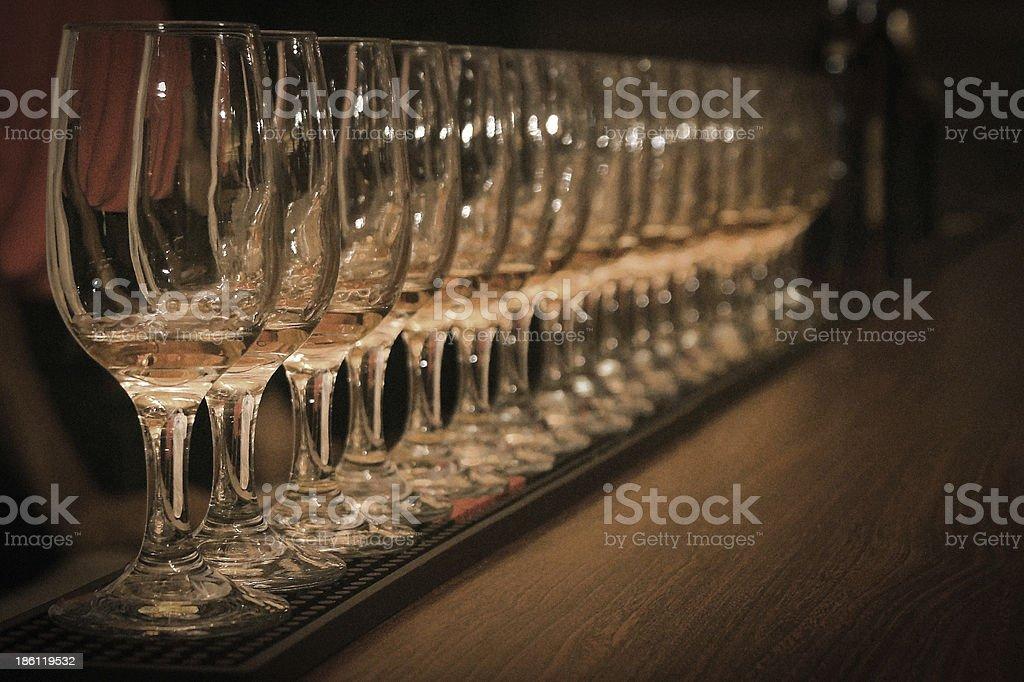 rumtasting stock photo