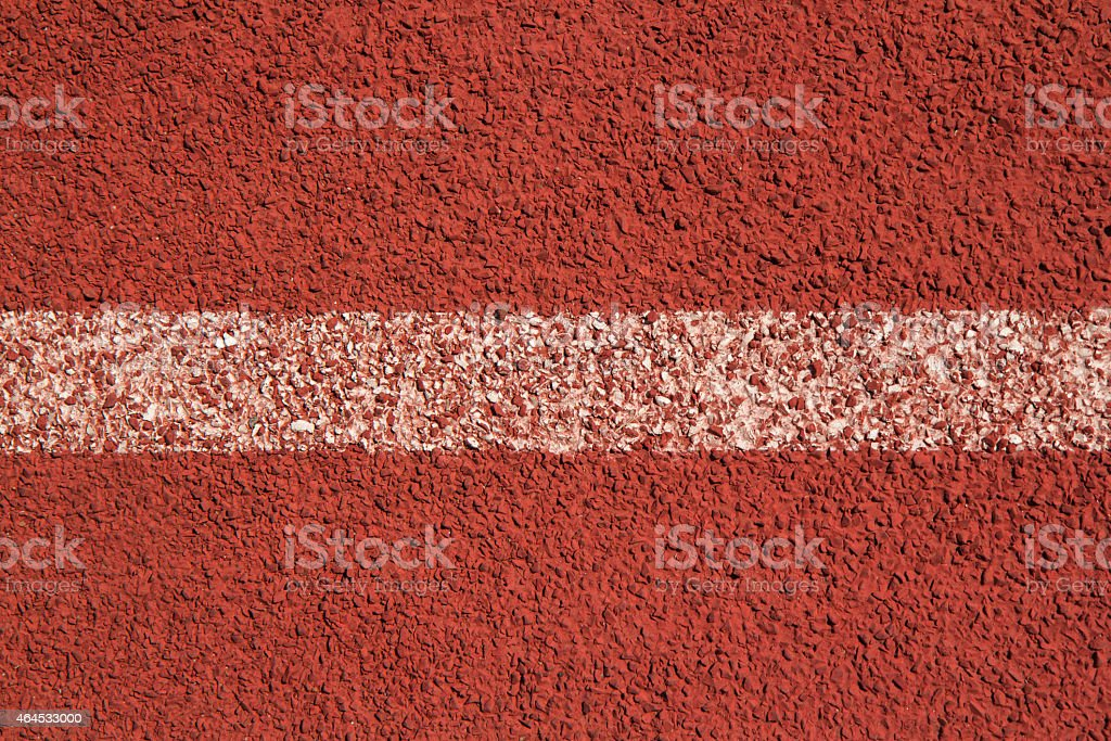 Running track rubber cover texture royalty-free stock photo