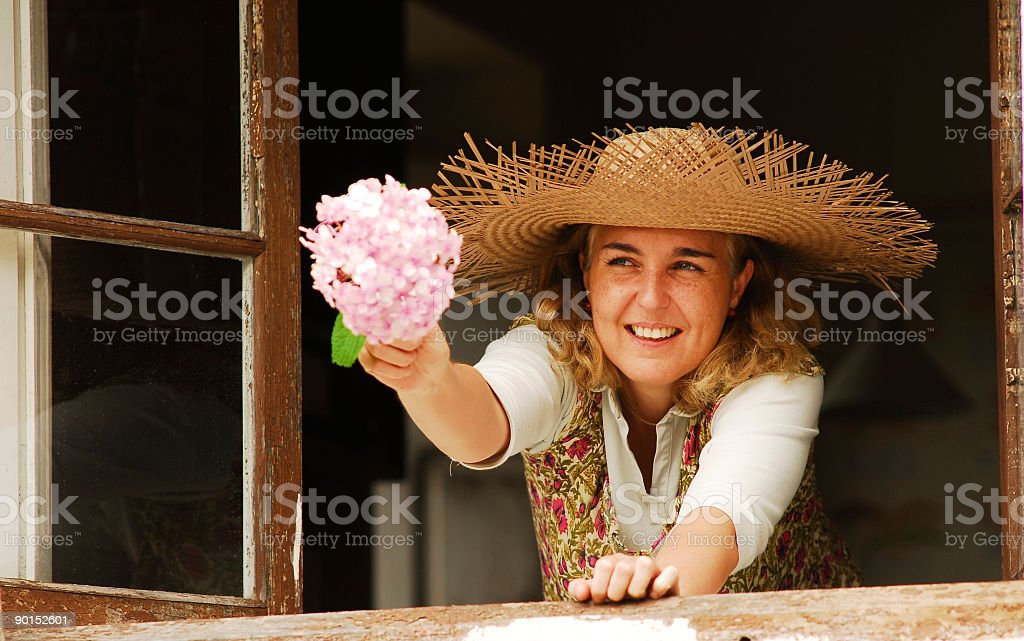 rural,farm and gardening series stock photo