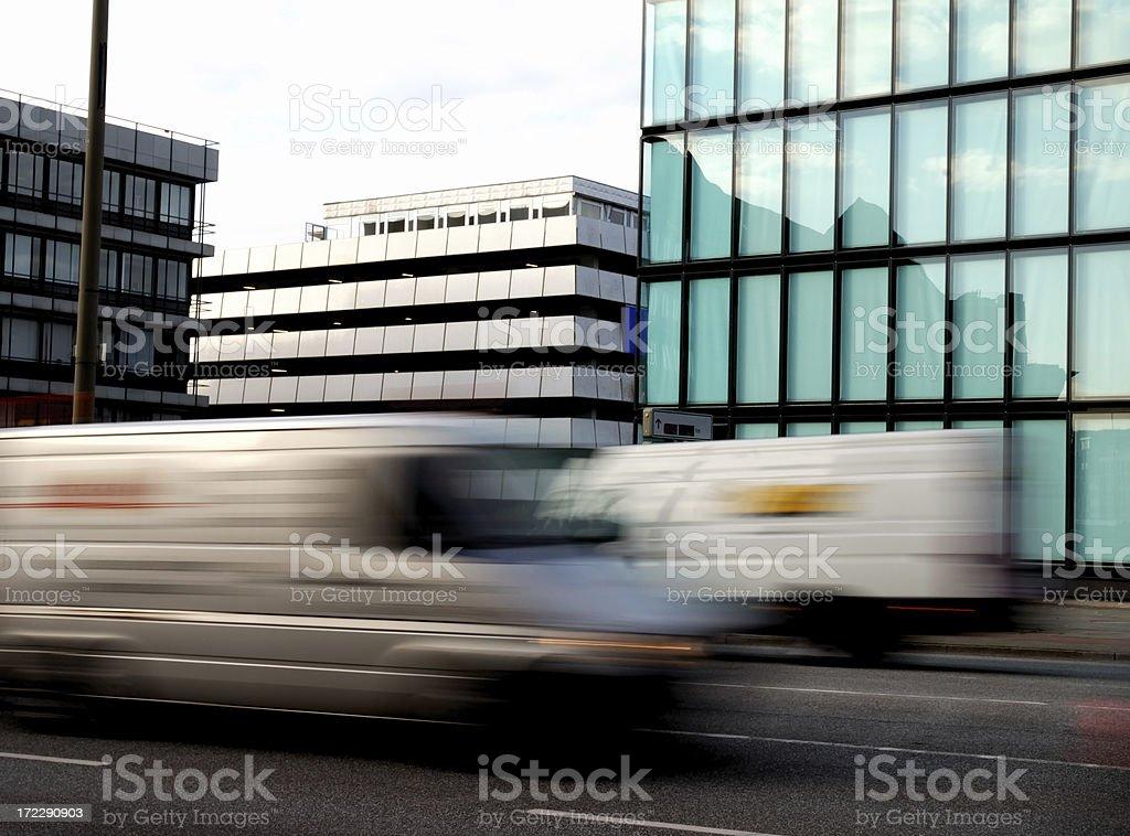 rush stock photo