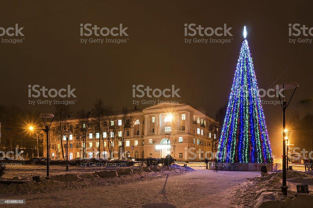 Russia. Arzamas. stock photo