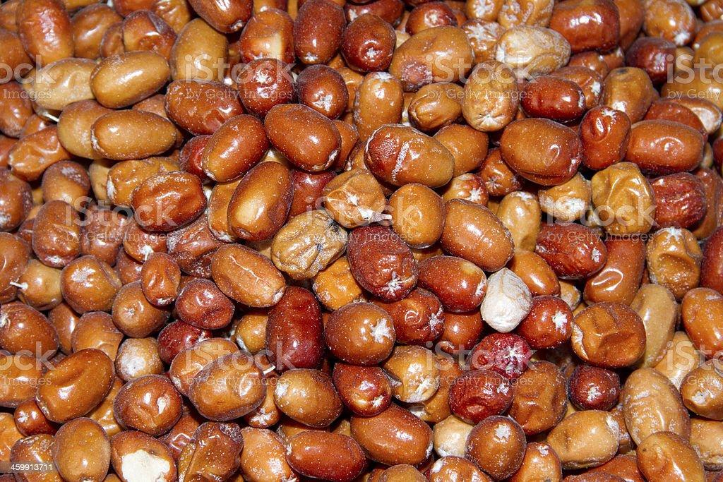 Russian Olive, Elaeagnus, oleaster stock photo