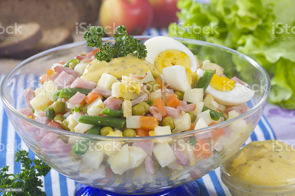 Фото рецепты салаты русской кухни
