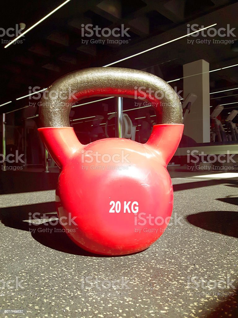 russian weight stock photo