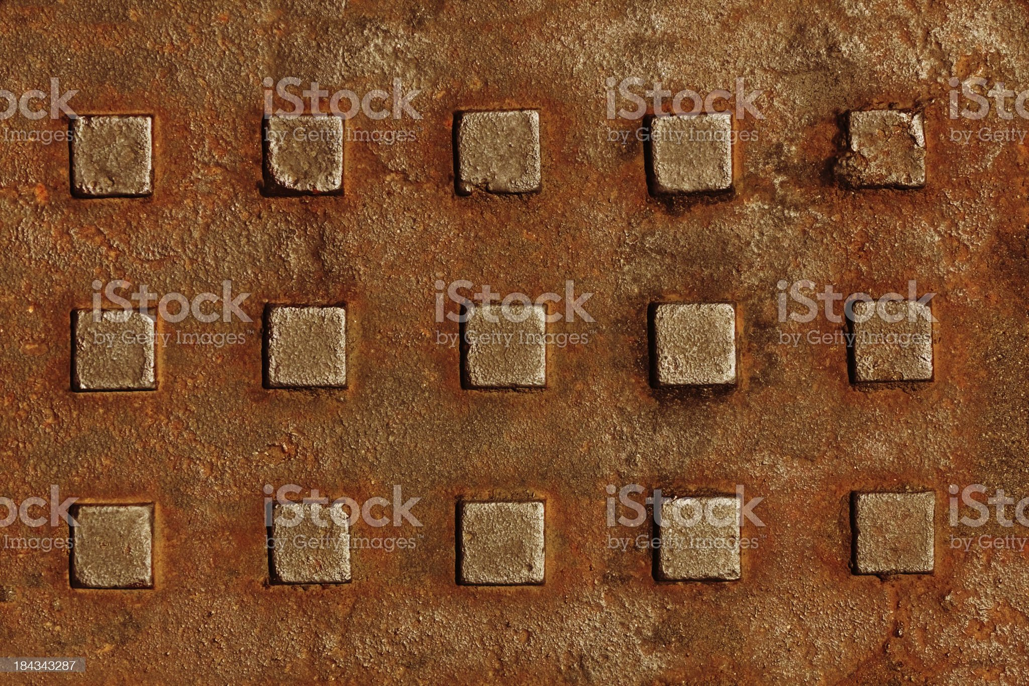 rust metal royalty-free stock photo