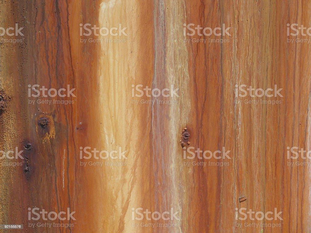 Rust Texture 1 royalty-free stock photo