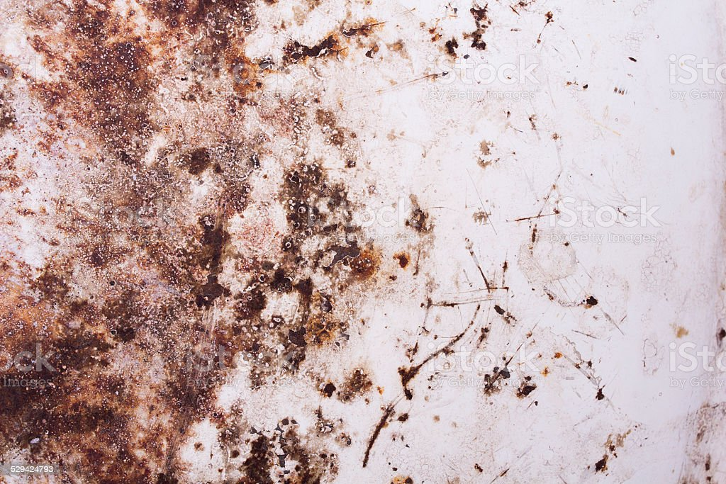 rust texture for background stock photo
