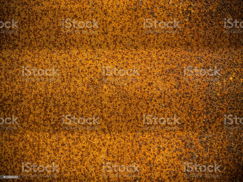 Rust - texture stock photo