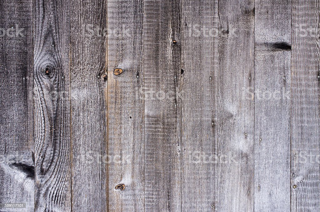 Rustic Distressed Wood Background royalty-free stock photo