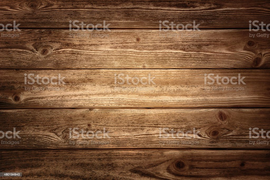 Rustic wood planks background royalty-free stock photo