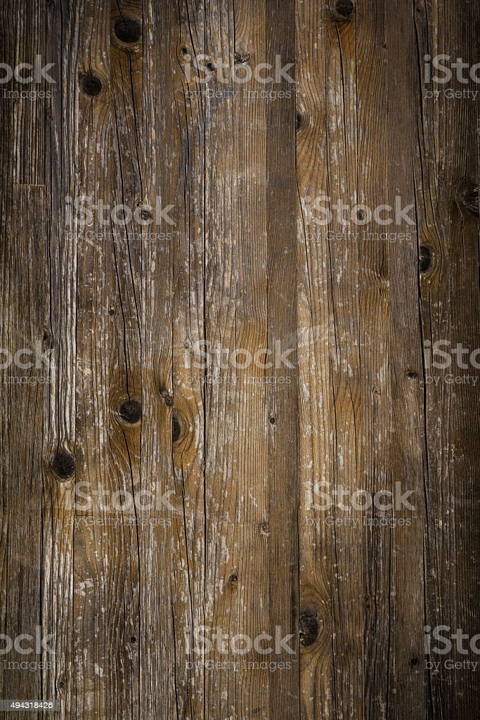 Rustic wooden background stock photo