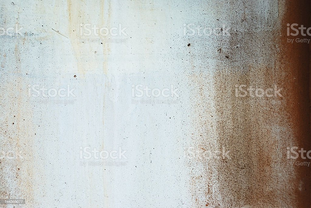 Rusty abstract background royalty-free stock photo
