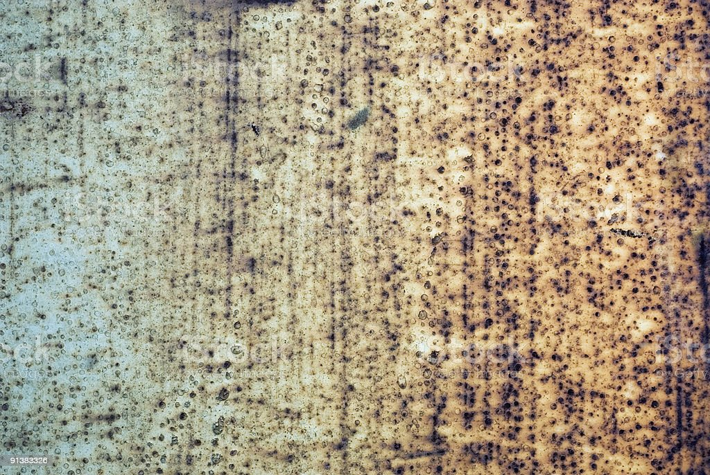 Rusty Background royalty-free stock photo