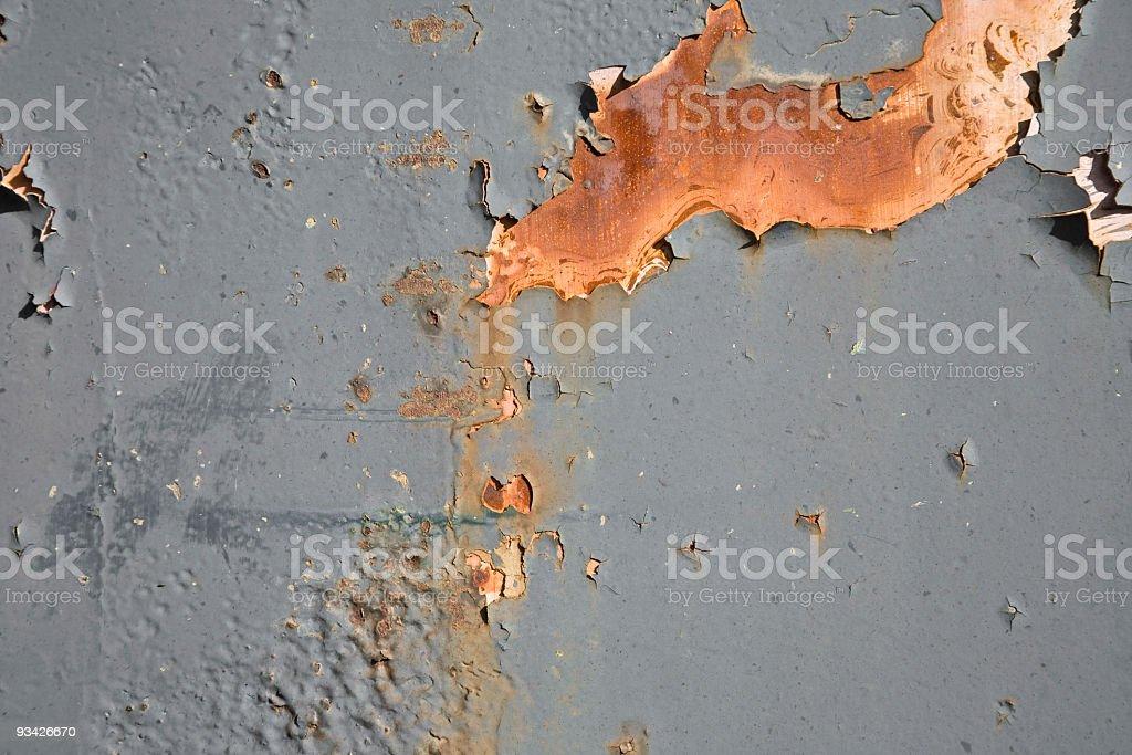 rusty background royalty-free stock photo