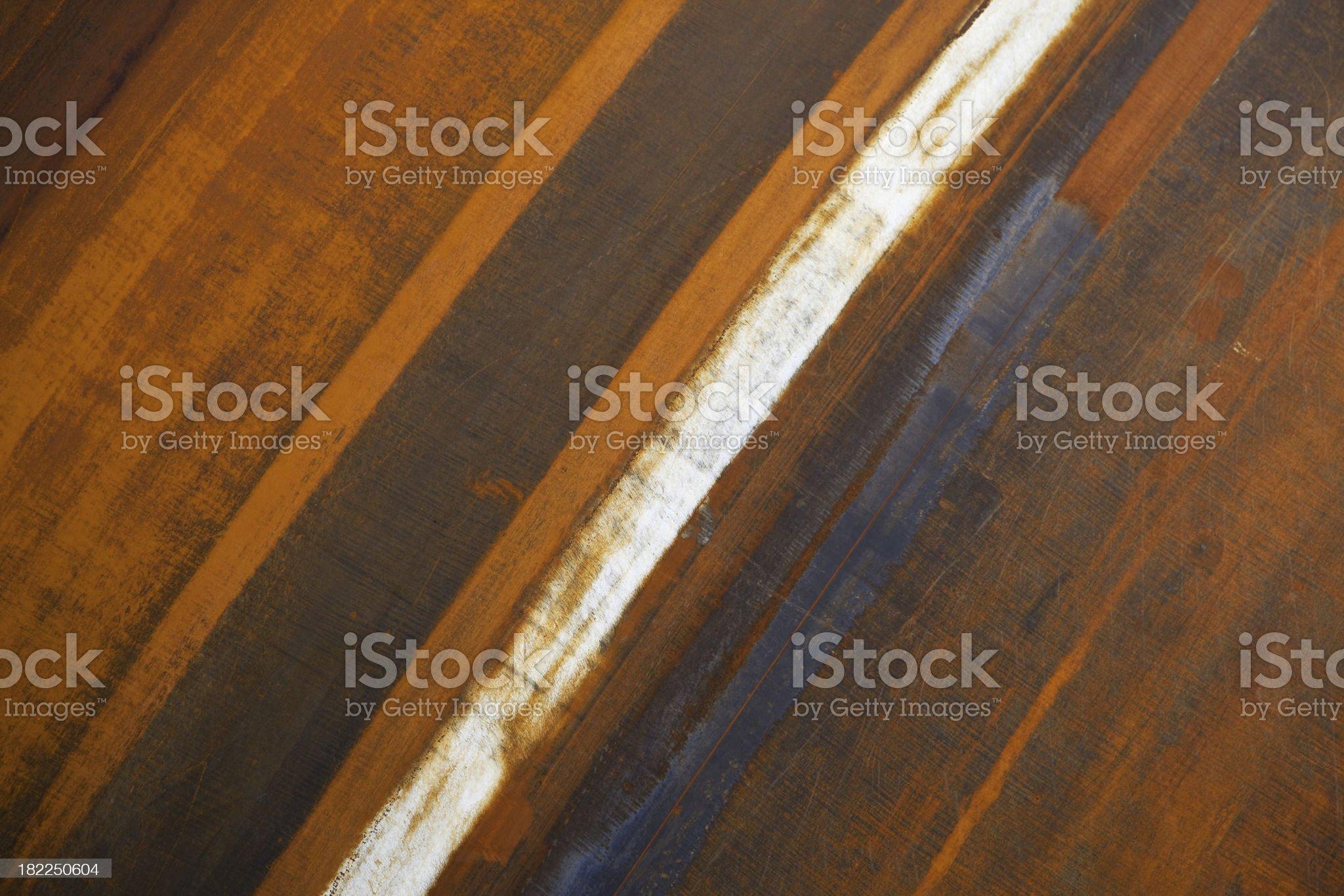 Rusty background # 2 XXXL royalty-free stock photo