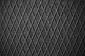 Rusty corrugated metal plate