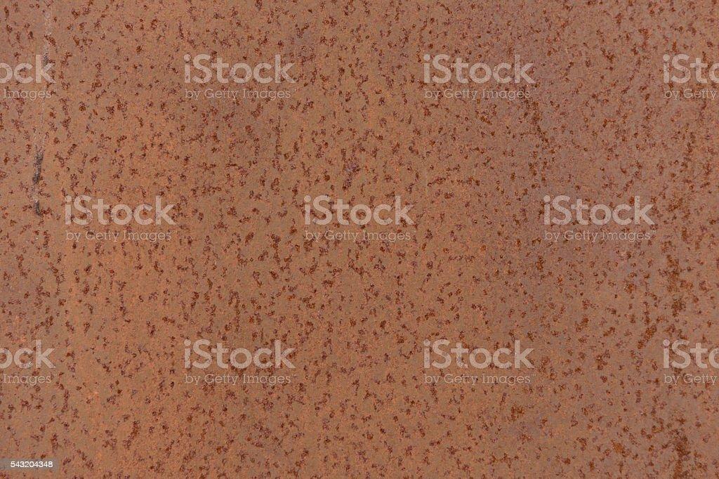 Rusty iron stock photo
