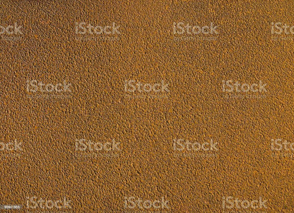 Rusty Iron royalty-free stock photo