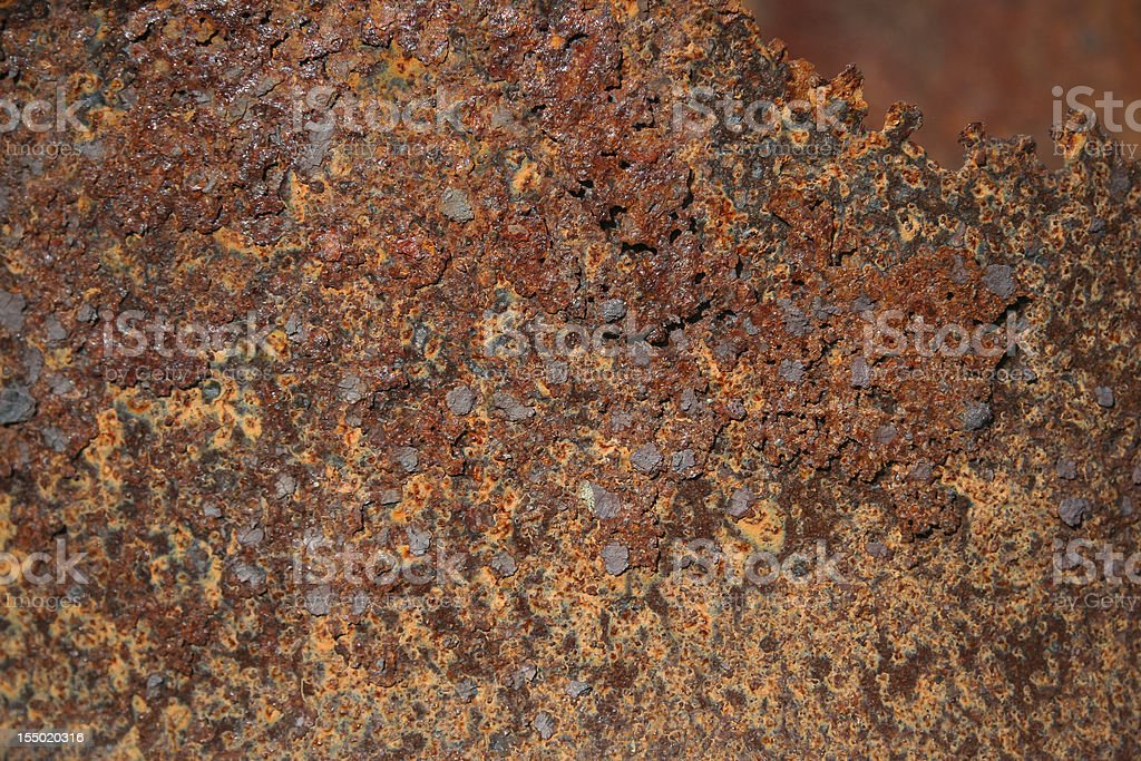 rusty metal oil drum background texture royalty-free stock photo