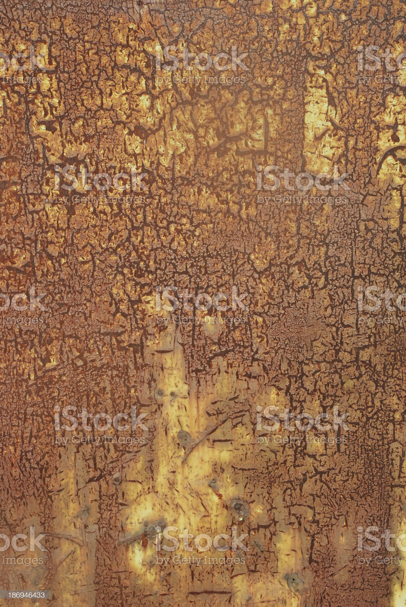 rusty metal texture royalty-free stock photo
