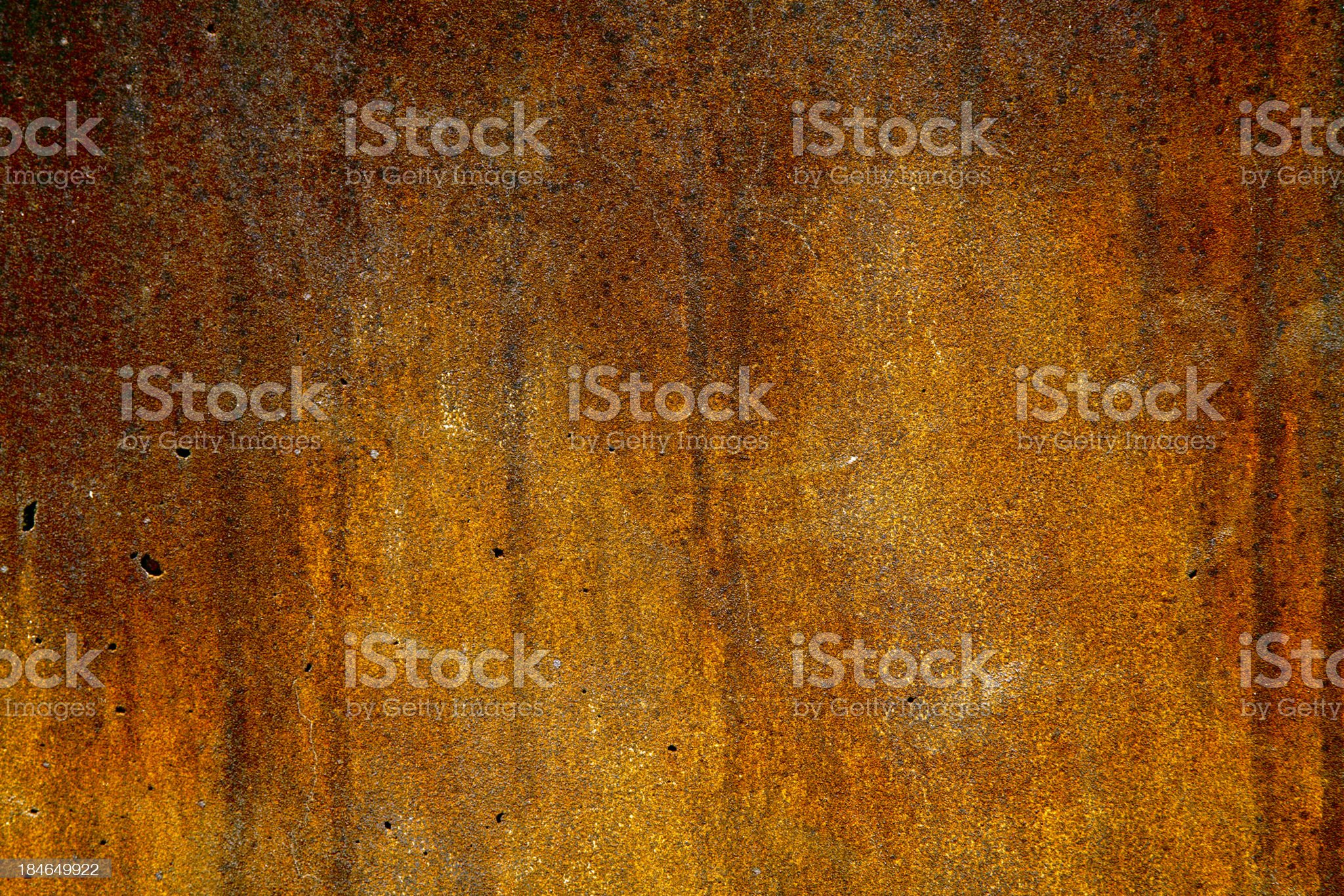 Rusty old backgroung royalty-free stock photo