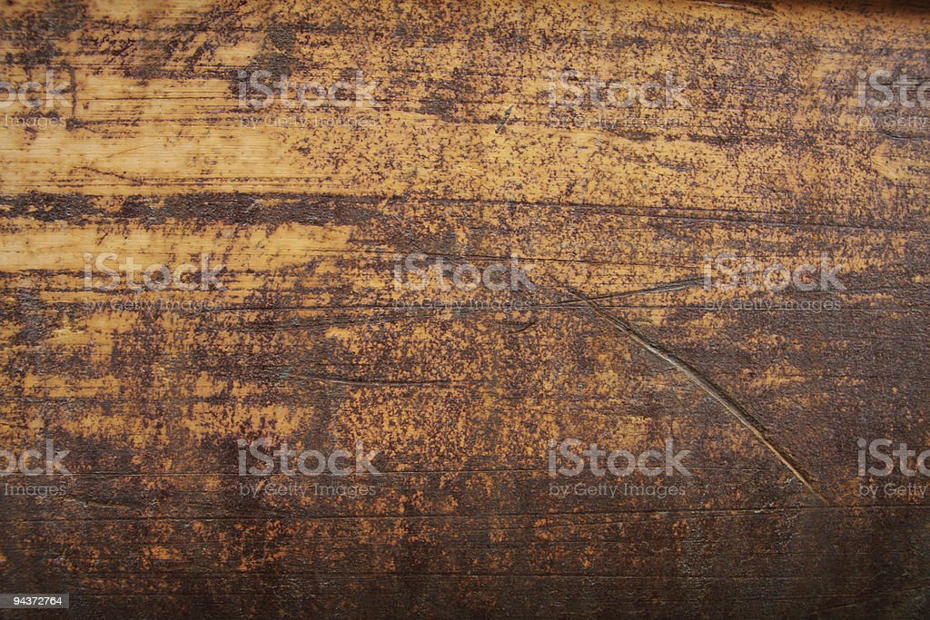 Rusty Pattern Background 4 royalty-free stock photo