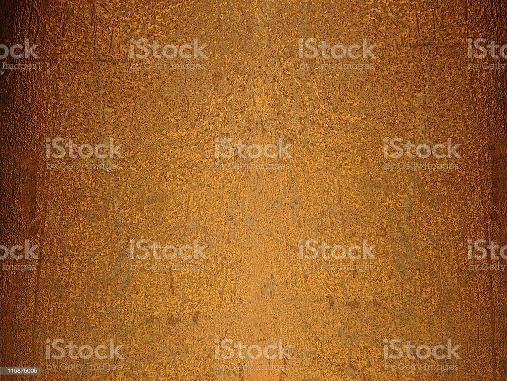 rusty pipe royalty-free stock photo