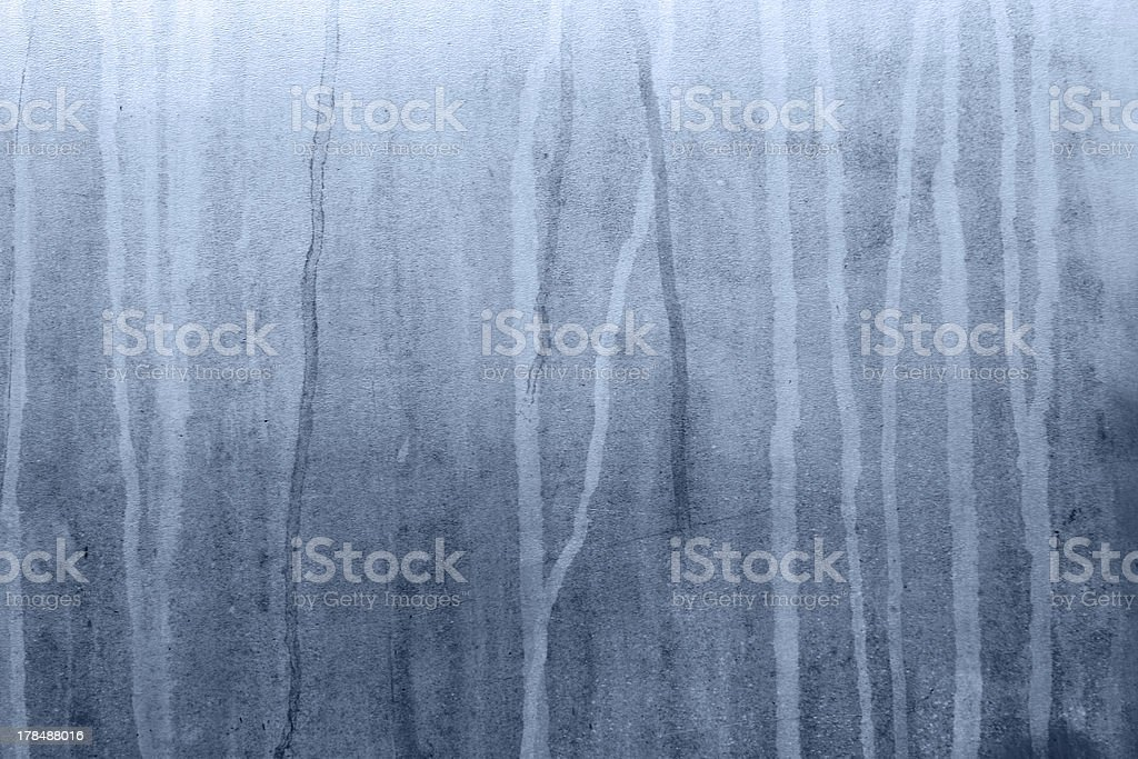 Rusty Sheet Metal 66 royalty-free stock photo